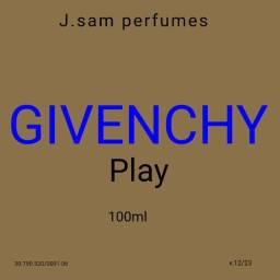 Título do anúncio: perfume givenchy tradicional