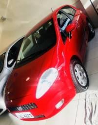 Fiat Punto 2011 - 2011