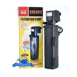 Filtro bomba para aquario produto novo
