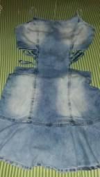Vestido jeans