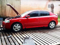 Astra gsi 2005. 15mil - 2005