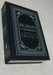 Guerra dos Tronos livro 1