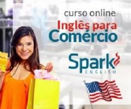 Inglês para Comércio (curso online)