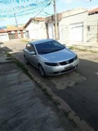 Cerato 1.6 aut - 2010