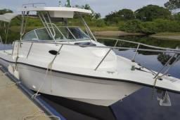 Fishing original cabinada 2014 etec 250 2002 - 2004