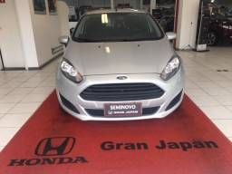 Ford Fiesta 1.5 Manual - 2016