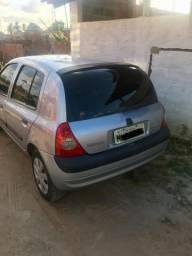 Clio hatch - 2005