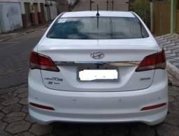 Hyundai Hb20s 1.6 Automatico- Somente venda - 2016