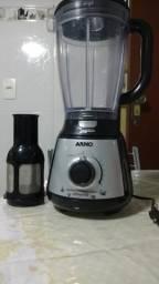 Liquidificador Arno Atenção! 220