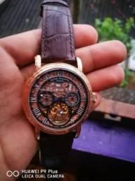 Relógio Patek Philippe Luxo automático