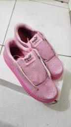 Sapatos Puma lancamentos