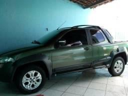 Strada 2011 Melhor Preço - 2011