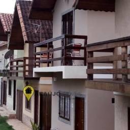 Chalé em Penedo RJ - Condomínio fechado