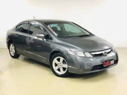 New Civic 1.8 LXS - 2008 - 2008