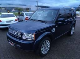 Land Rover Discovery 4 S - Fernando Multimarcas - 2013