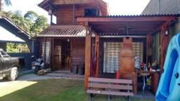 Casa Linda Demais no Quiriri em Área Rural, Lugar de Descanso e Sossego