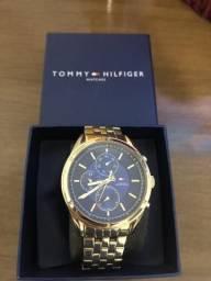 Vendo relógio da Tommy Hilfiger original