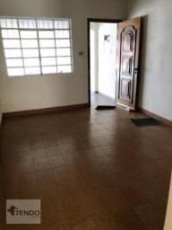 Casa 140 m² - 2 dormitórios - rudge ramos - são bernardo do campo/sp