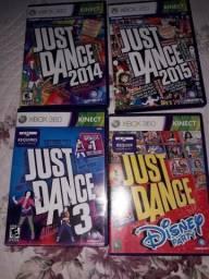 Jogos originais de Xbox 360