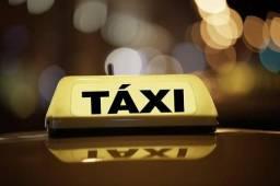 Praça de Taxi (Vendo ou Troco) - 2019