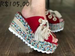 Calçados baratos