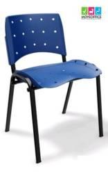 Cadeira Escritório Fixa ( Produto Novo )
