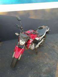 Honda Cb Twister 250cc Ano:2017 - 2017
