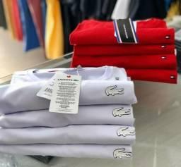 Atacado T-shirt peruanas multimarcas