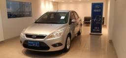 Ford Focus Sedan 2.0 16v flex - 2011