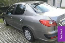 Peugeot Passion 207 XR - 2011