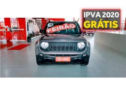 Jeep Renegade 1.8 16v flex sport 4p automático - 2019