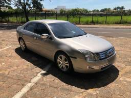 Ford Fusion - 2008