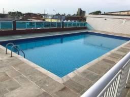 Apartamento em Shangri-lá - WIFI - Vista para o Mar - 100 m do mar