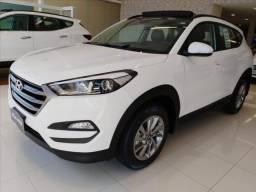 Hyundai Tucson 1.6 16v T-gdi Gls Ecoshift - 2020