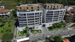 Aluguel cobertura duplex com 170 m2 no centro de Teresópolis
