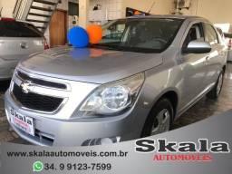 Chevrolet GM Cobalt LT 1.8 Prata - 2013