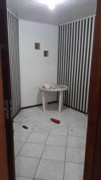 Alugo apartamento s/mobilia
