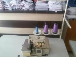 Máquina de costurar overlok