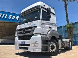 M.Benz Axor 2041 4x2, 2018/2018, Completo - 2018