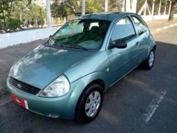 Ford KA GL 1.0MPI 8V Gasolina Ano 2003 - 2003
