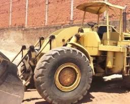 Pá Carregadeira 966 Caterpillar - 89/89