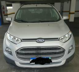 Ford Ecosport 13/14 1.6 freestyle - 2014
