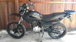 Moto Bros 150 - 2007