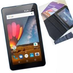 Tablet com Dual Chip Telefone