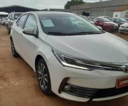 Toyota/corolla xei 2.0 at flex - 2018