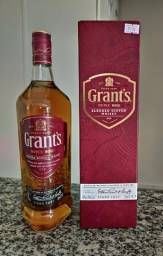 Whisky Grants 01 litro