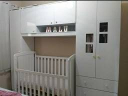 Pra vender hj: quarto bebê completo