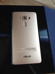 Asus Zenfone 3 Deluxe 256Gb 6Gb. O TOP! Novinho!