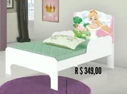 'cama infantil'349