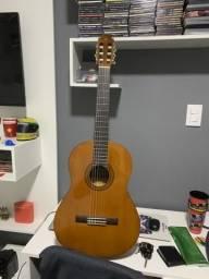 VENDO - Violão Yamaha C40 - R$380